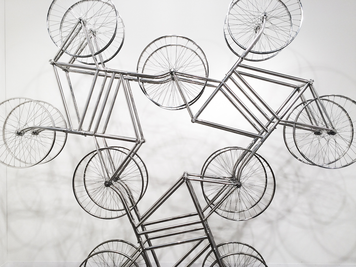 Art Basel Miami Ai WeiWei