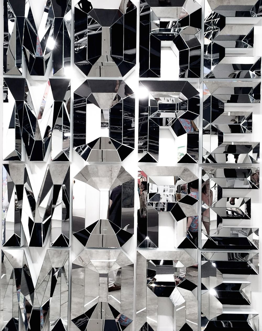 Art Basel Miami Doug Aitken