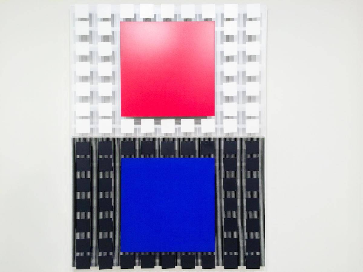 Art Basel Miami, Jesus-Rafael Soto