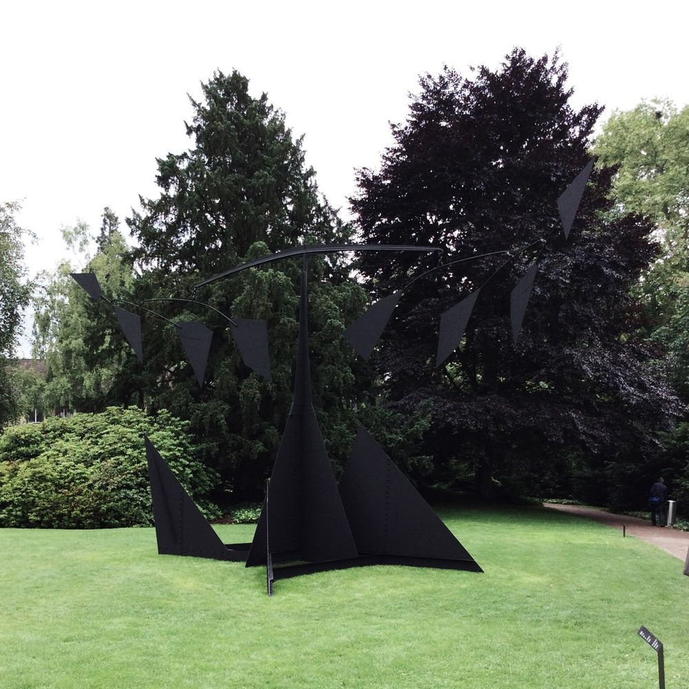 Beyeler Foundation, Basel