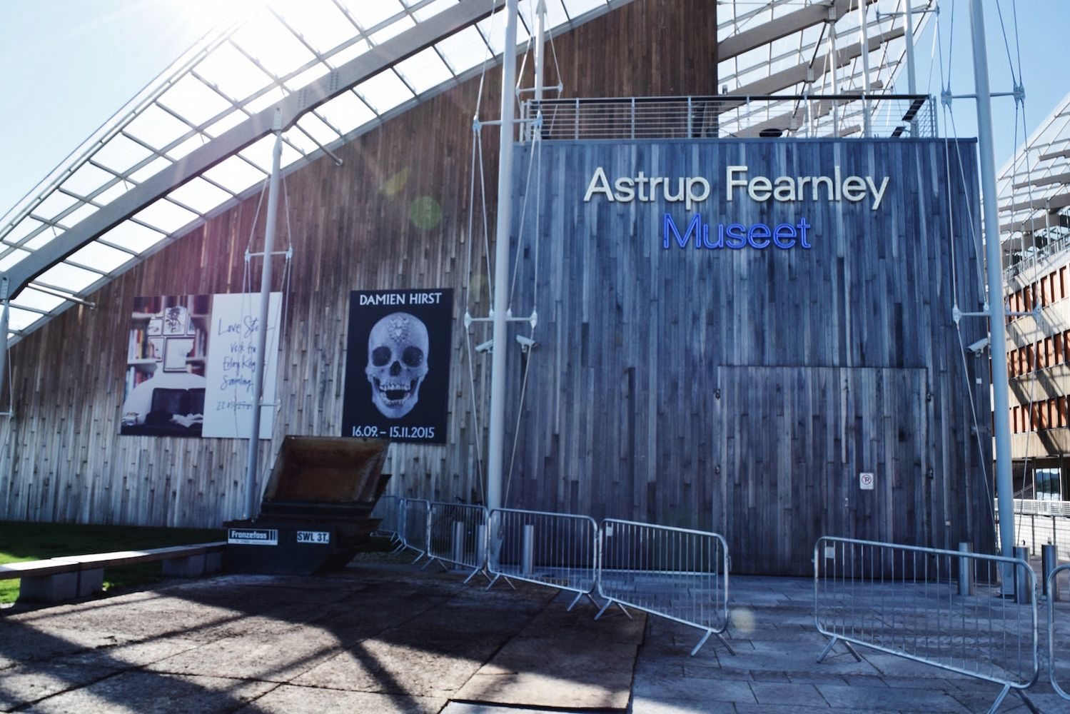 Astrup Fearnley Museet Building