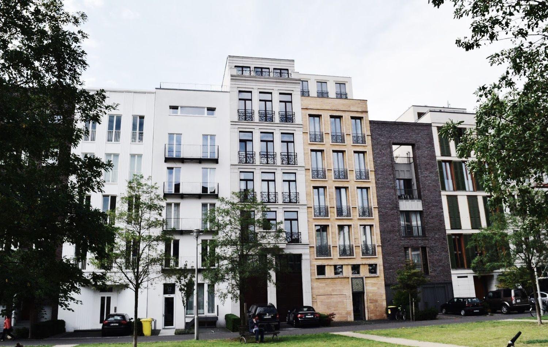 Modern Architecture Berlin architecture} historic & modern berlin