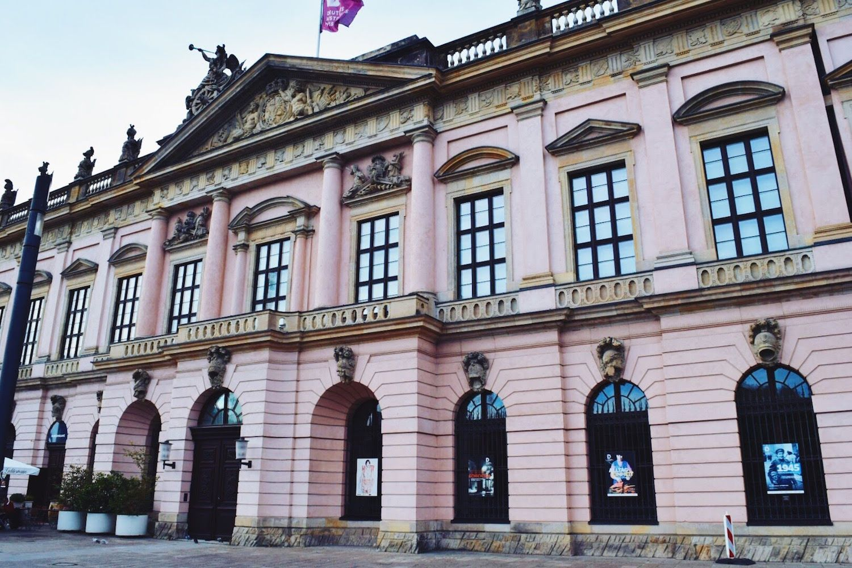 Berlin Deutsches Historisches Museum