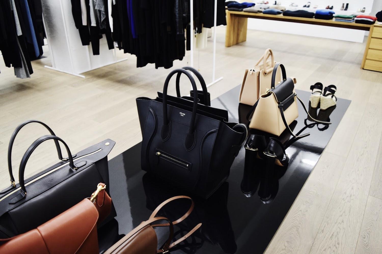 Andreas Murkudis Berlin Celine Bag