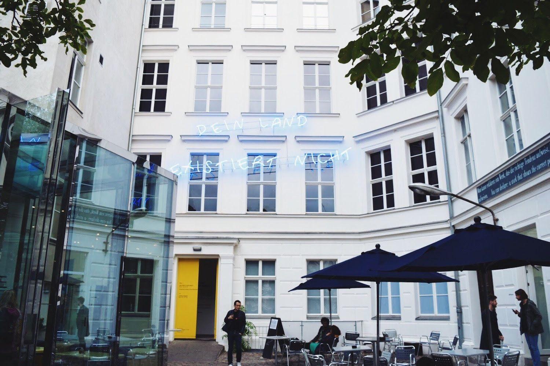 Kunst Werke Berlin