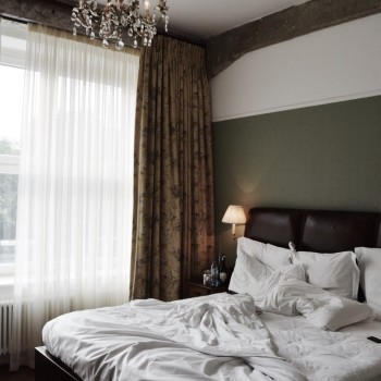 Soho House Berlin Bedroom