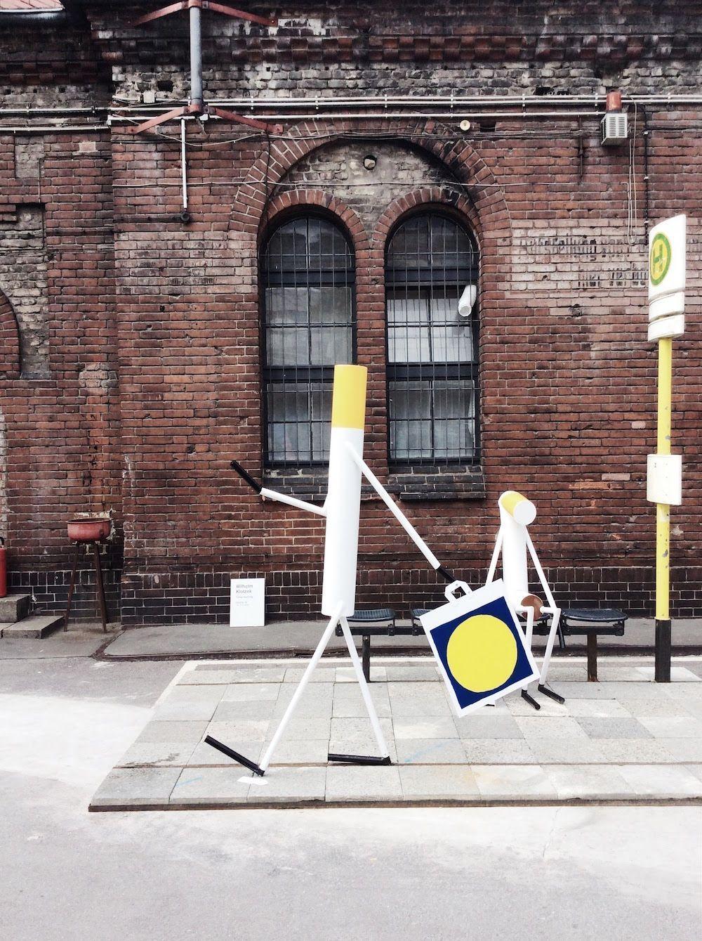 Art Berlin Contemporary Wilhelm Klotzek