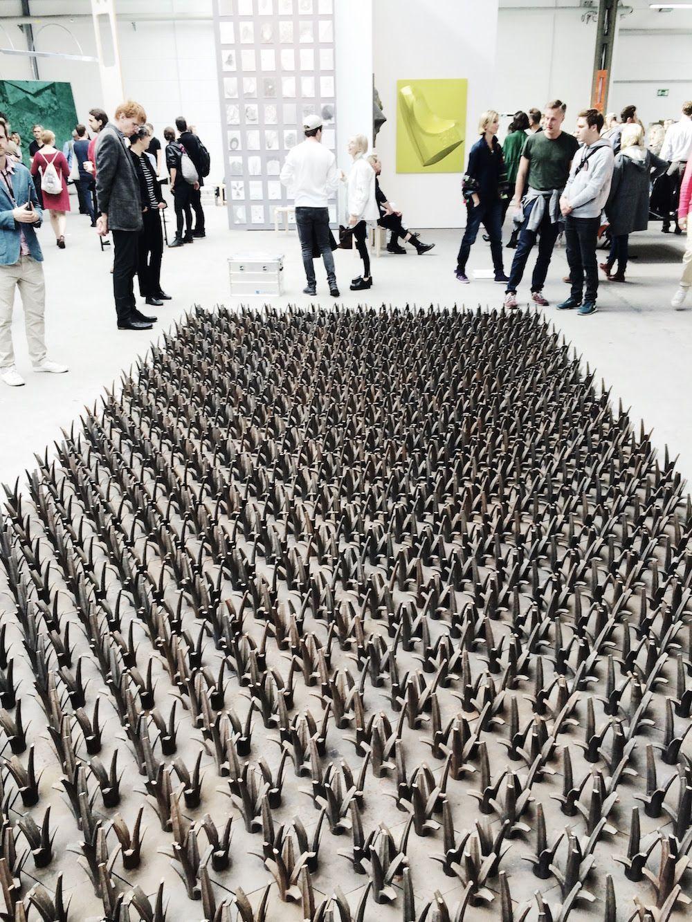 Art Berlin Contemporary Ai Wei Wei