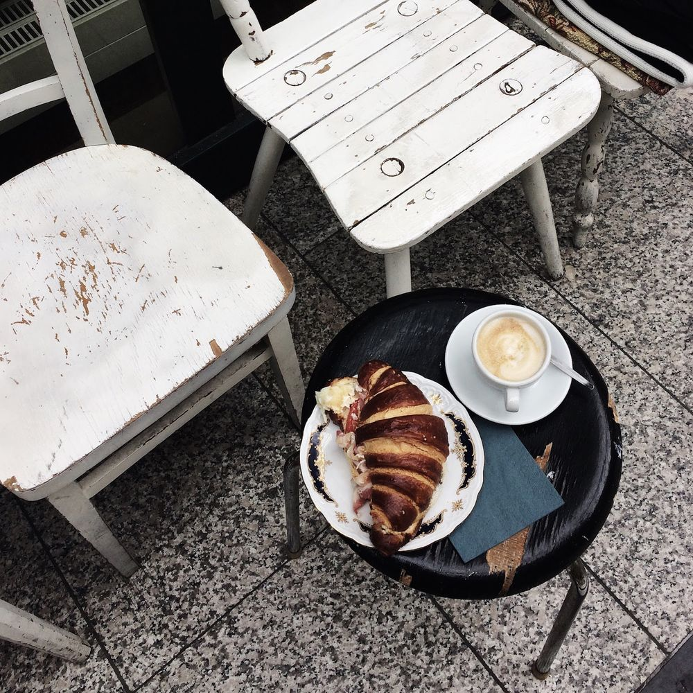 Café Bohème Stuttgart