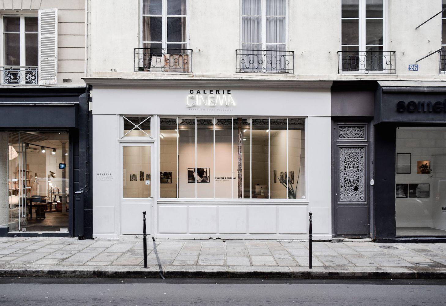 Galerie Cinema, Paris