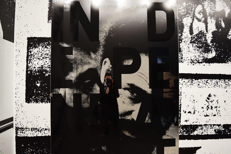 Adam Pendleton, Venice Biennale