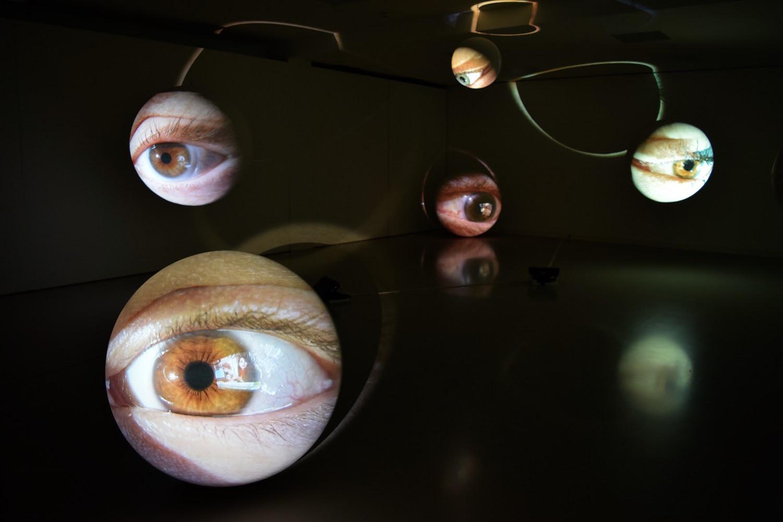 America Exhibition, Schauwerk Sindelfingen