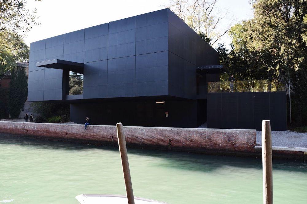 Australian Pavilion