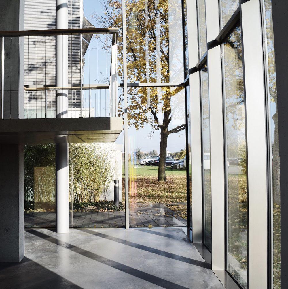 First Floor View in Sammlung Froehlich, Germany