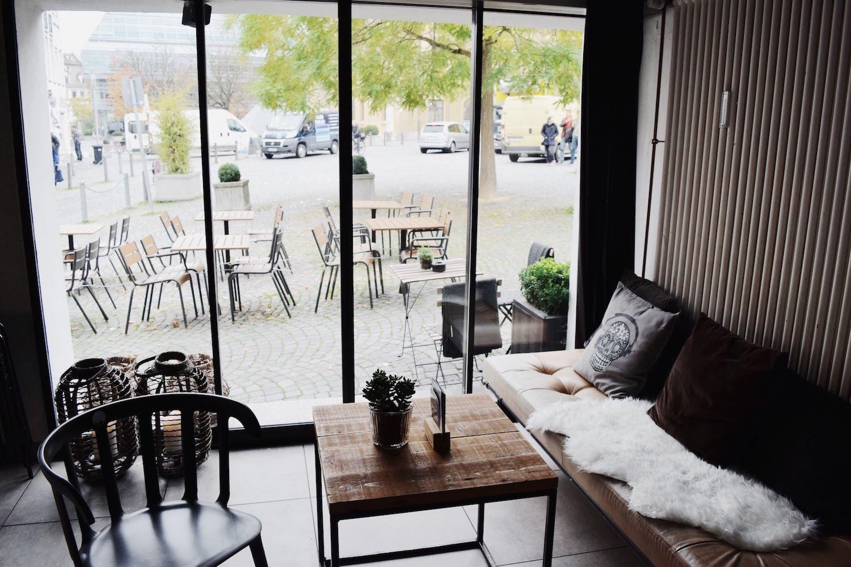 Café Kutter Ulm