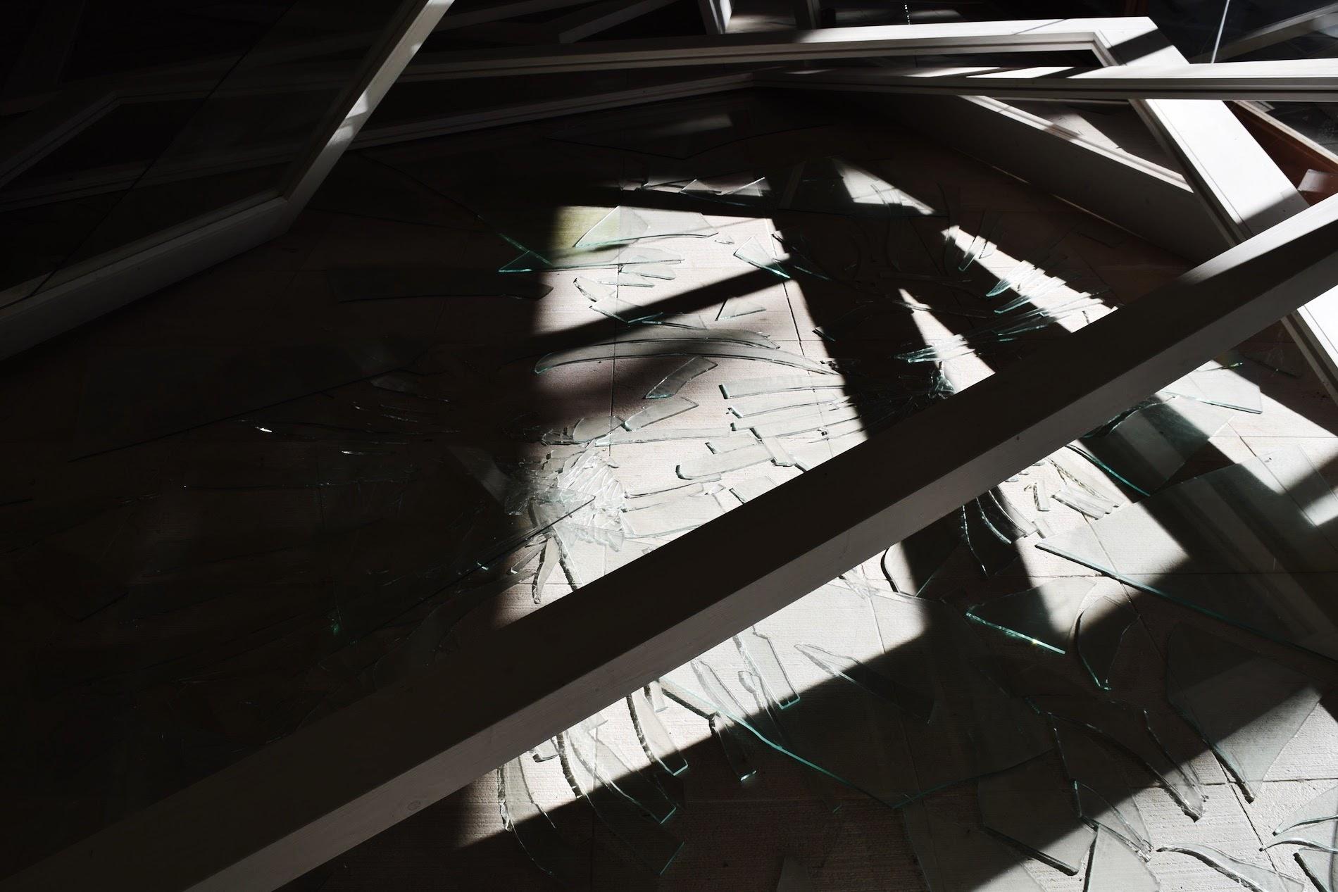 Camille Norment, Rapture, Venice Biennale