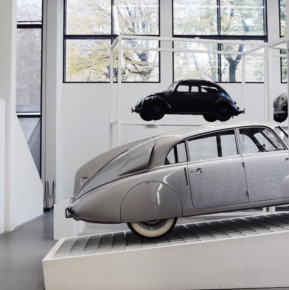 Die Neue Sammlung Cars