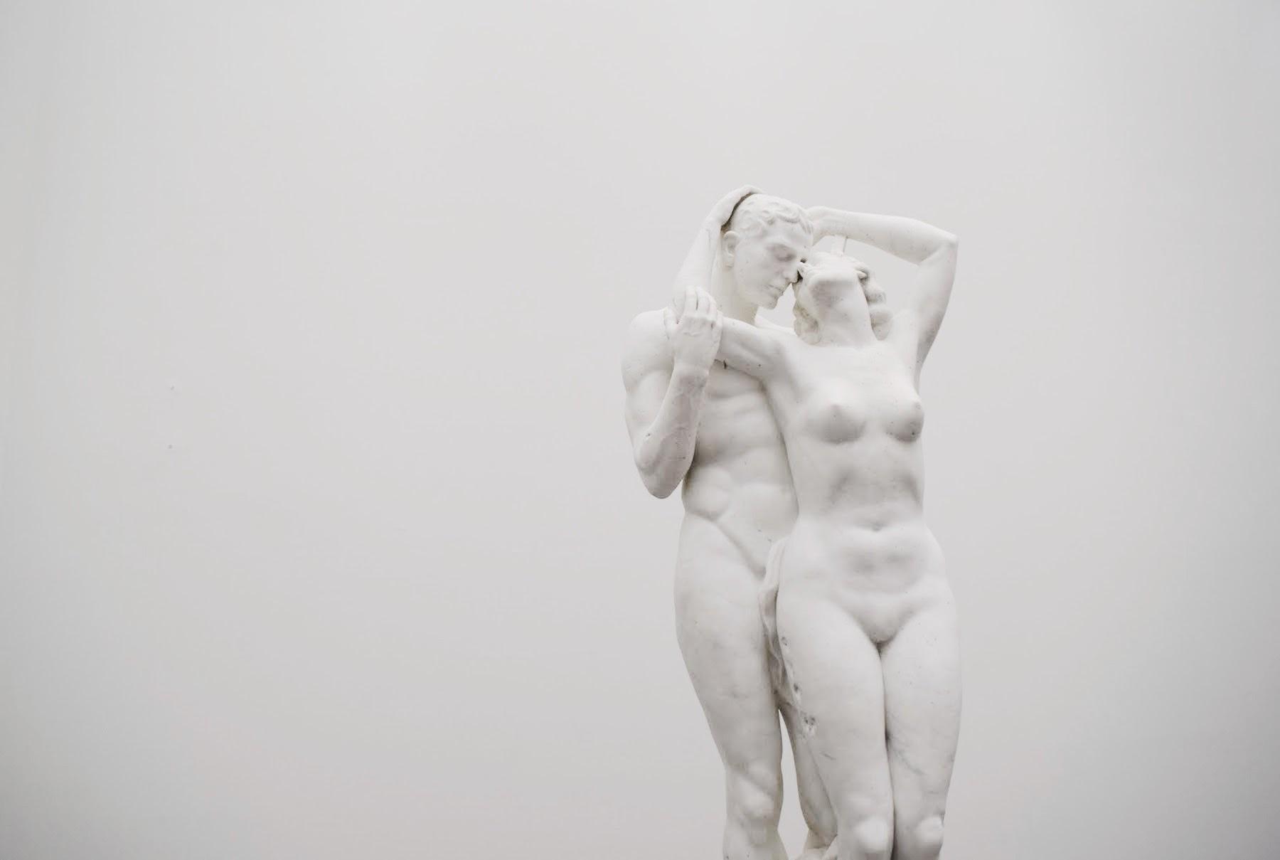 Die Neue Sammlung Sculpture