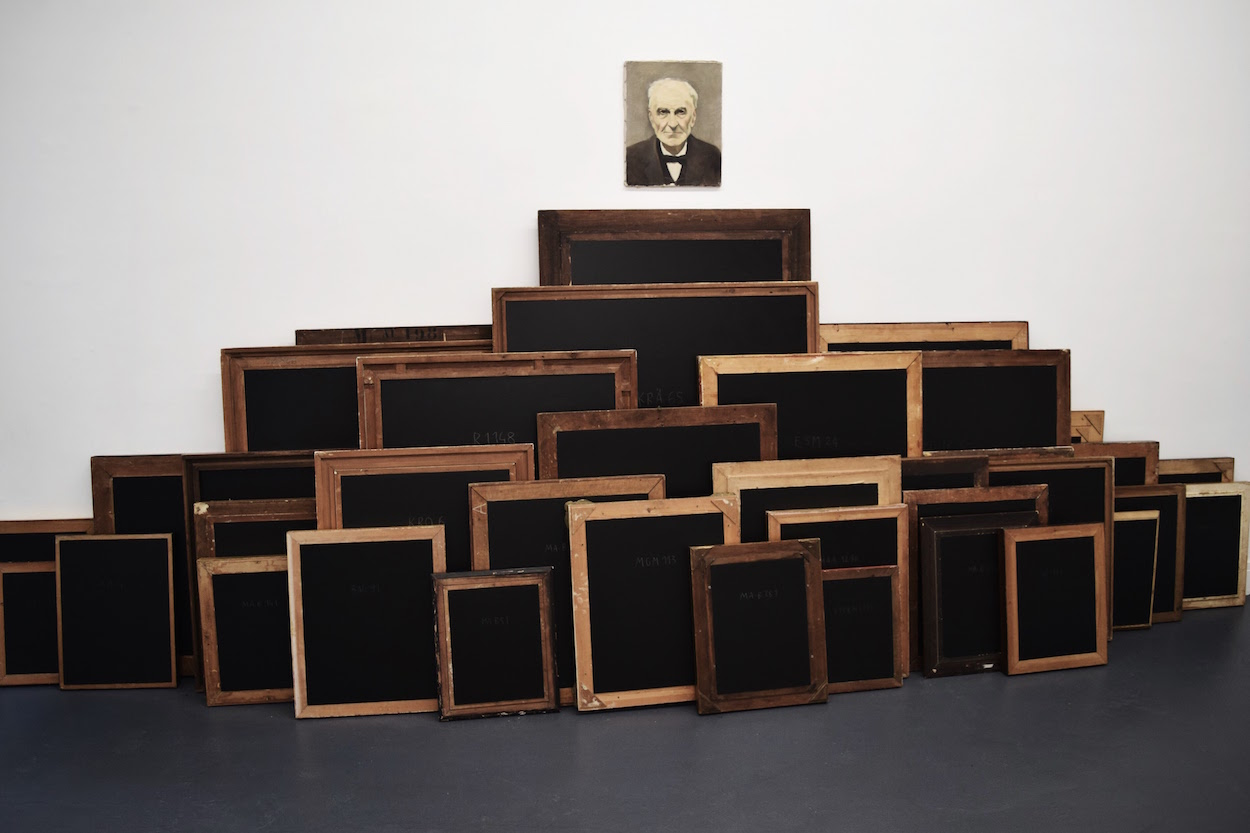 Galerie Sator, Raphaël Denis