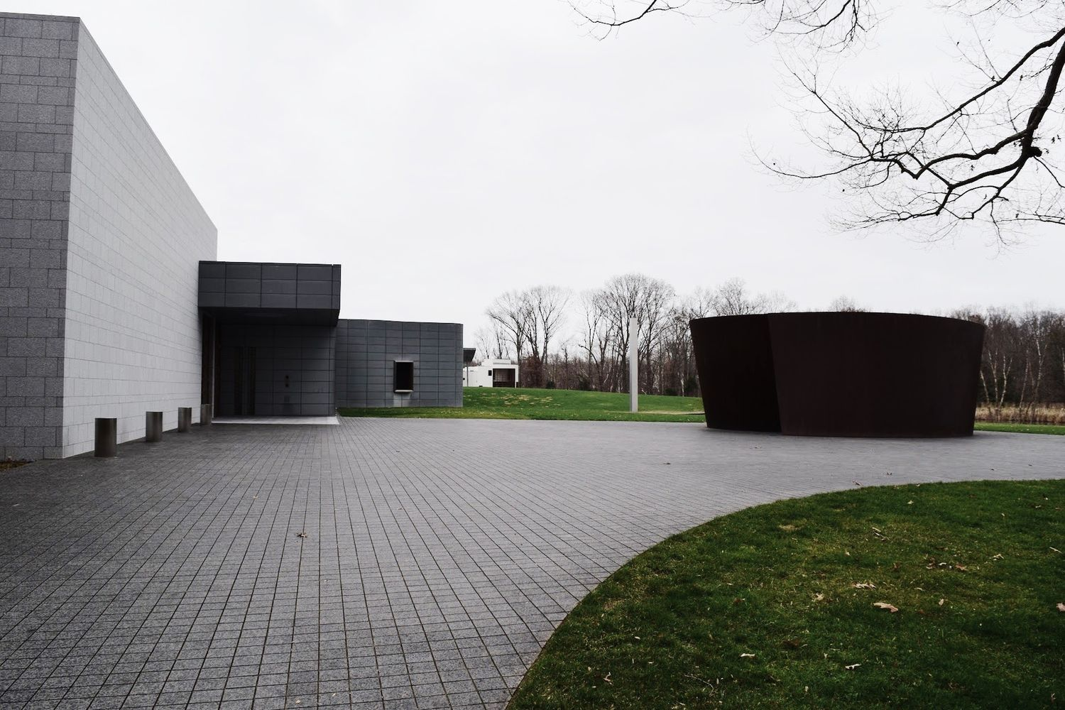 Visiting Glenstone A Private Art Collection Tucked Away