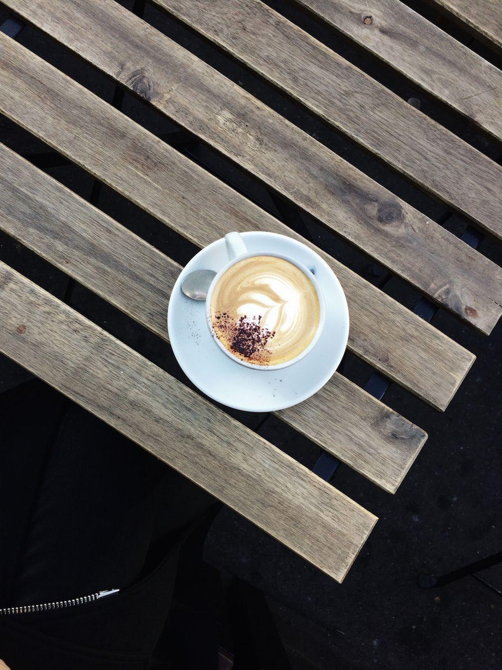 KB CafeShop, Paris Coffee