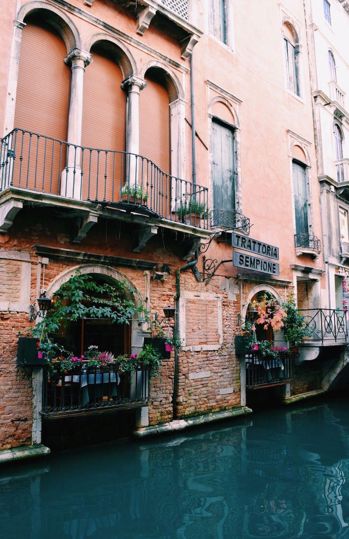 Venice Trattoria Sempione, Italy