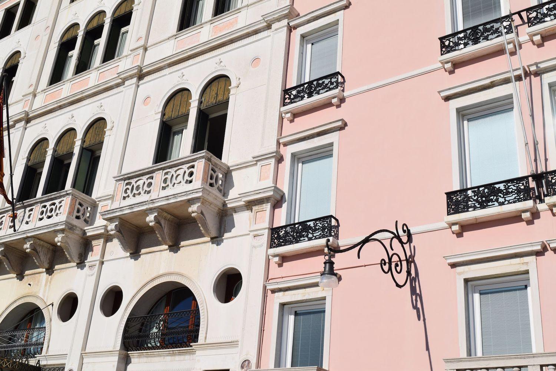 Venice Hotel Londra Palace, Italy
