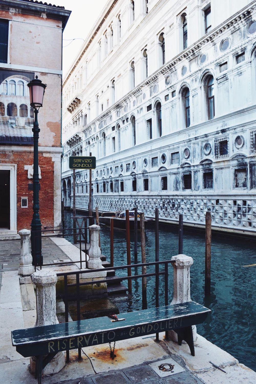 Venice Servizo Gondole
