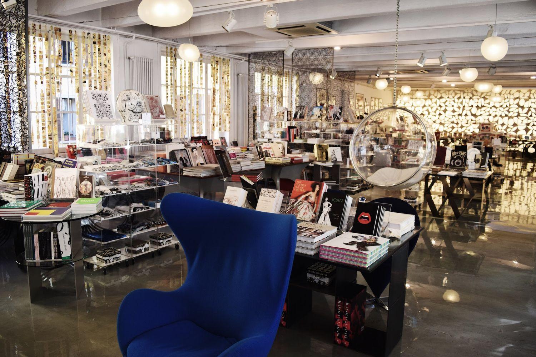 10 corso como shop for Corso stilista milano
