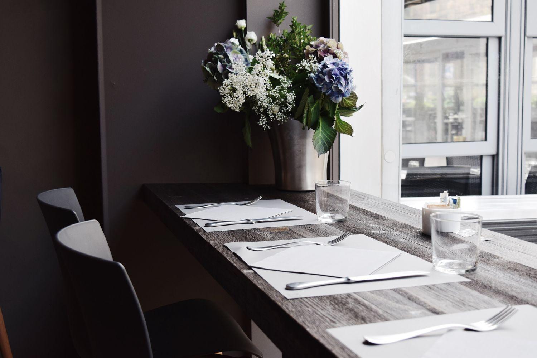 22 Milano Restaurant
