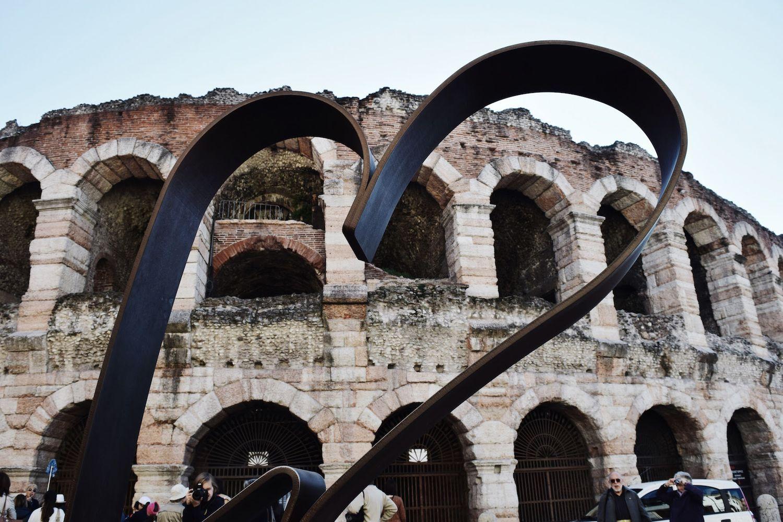 Arena di Verona Heart, Verona, Italy