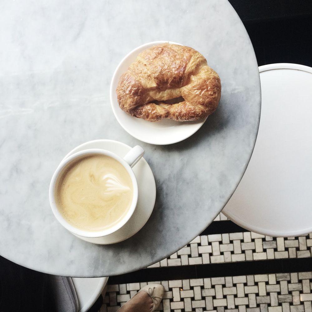 new york coffee} café la cerra