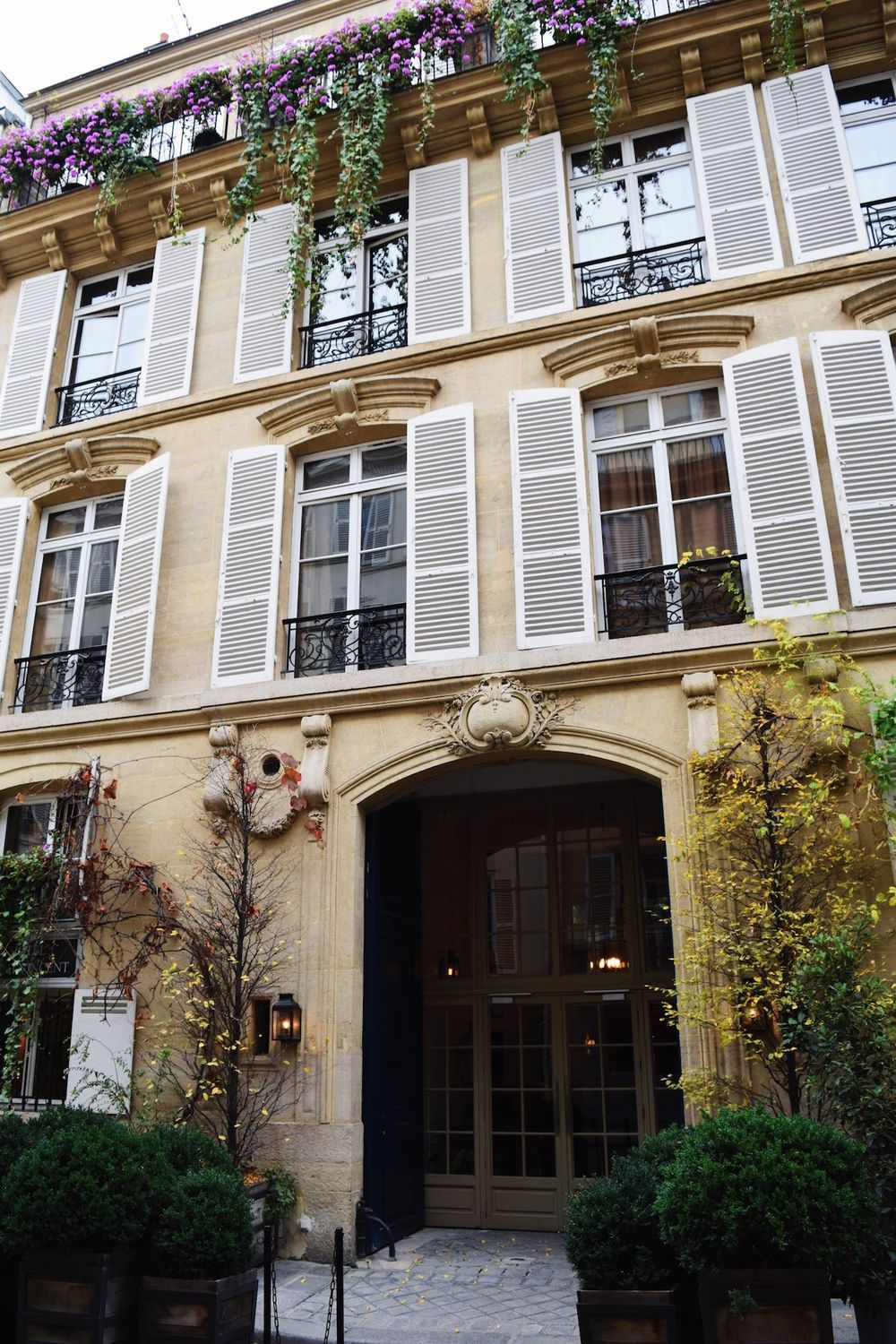 Hôtel Saint Vincent, Paris