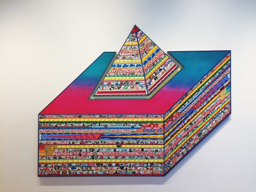 Best Contemporary Art Galleries in NYC - Paul Kasmin Gallery