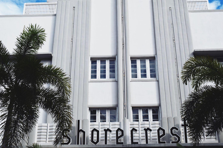 Shorecrest Hotel