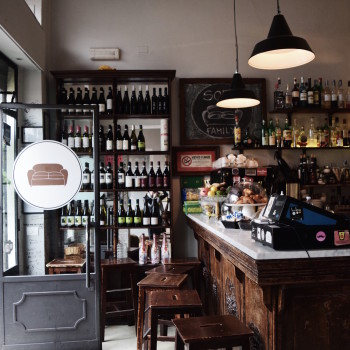 Sofa Cafè Milano