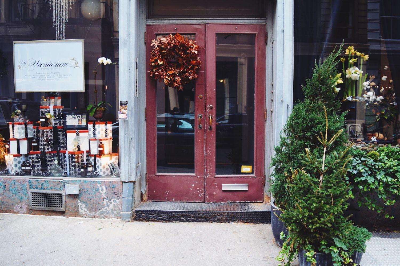 Tribeca Photo Diary