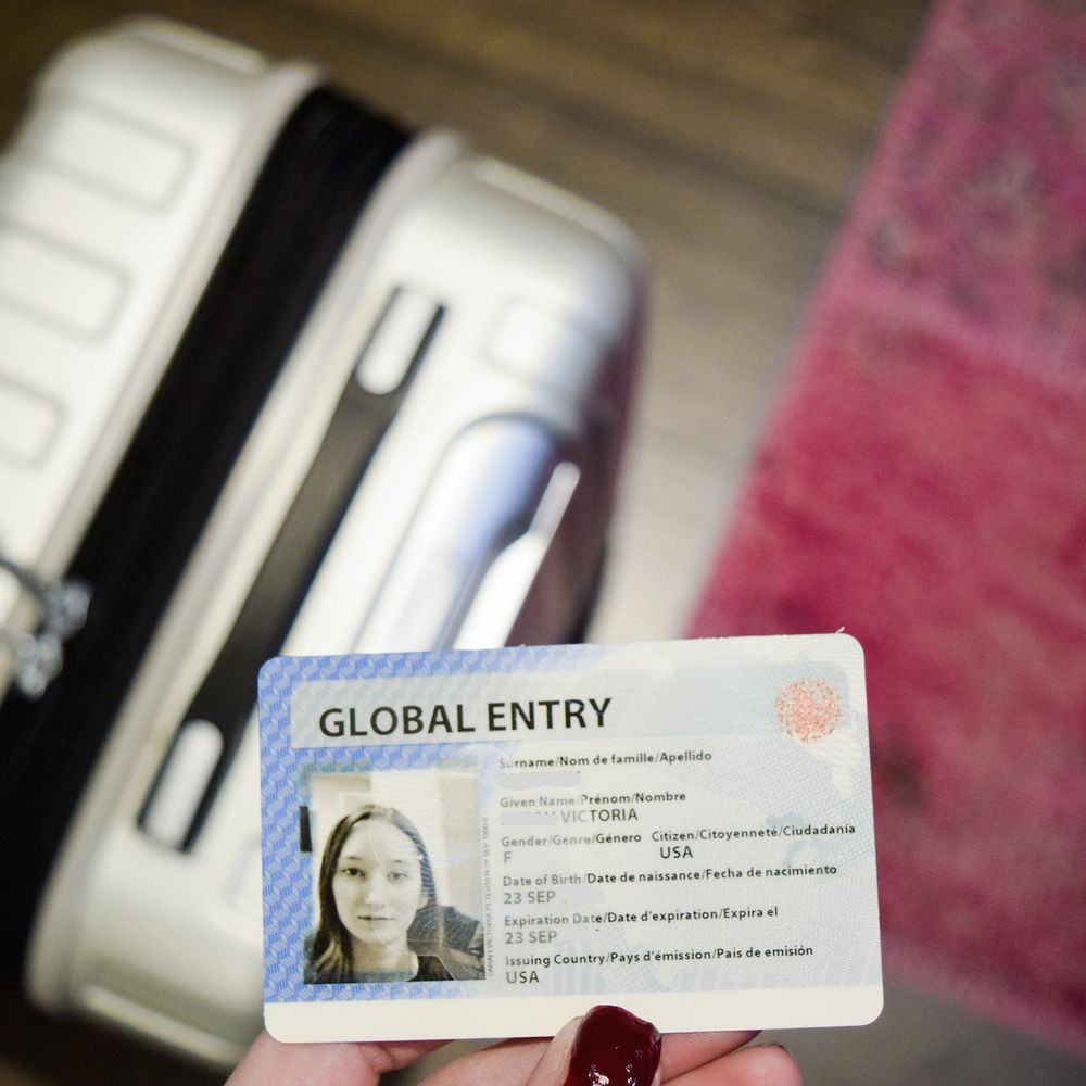 How to Get Global Entry in Three Weeks