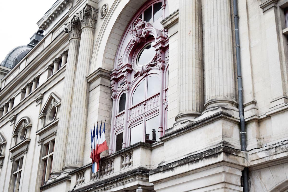 Opéra de Tours, France