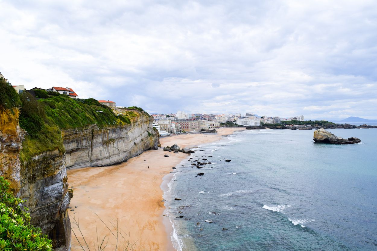 Le Phare Biarritz
