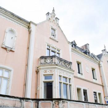 Office de Tourisme de Biarritz