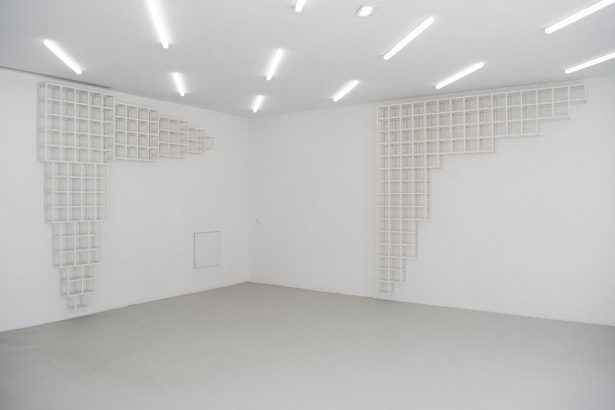 Collection Lambert Sol LeWitt