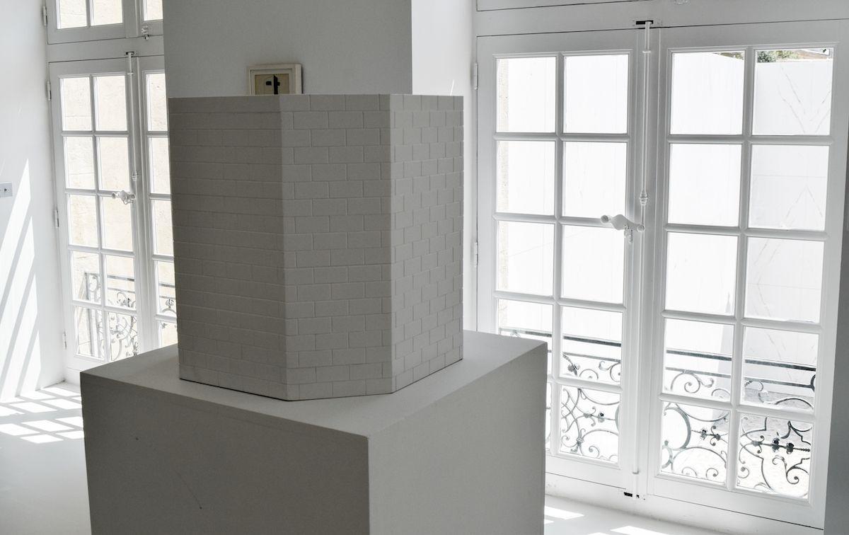 Sol LeWitt, Collection Lambert
