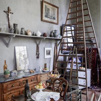 Paul Cézanne's Studio, Aix-en-Provence, France