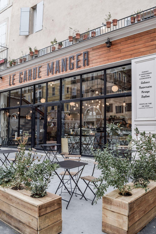 Le Garde Manger, Aix-en-Provence, France