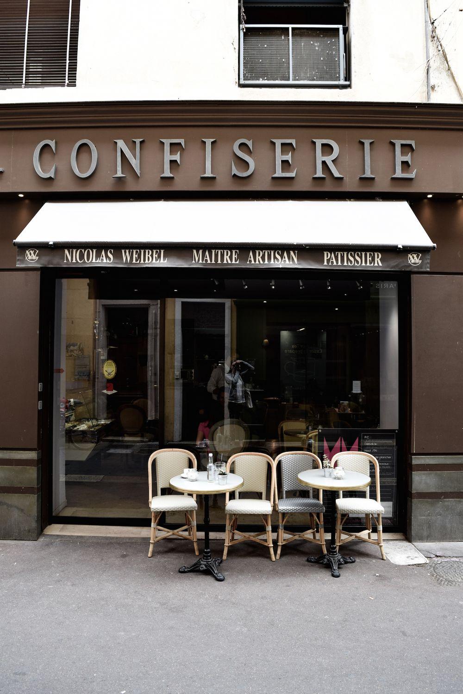 Pâtisserie Weibel, Aix-en-Provence