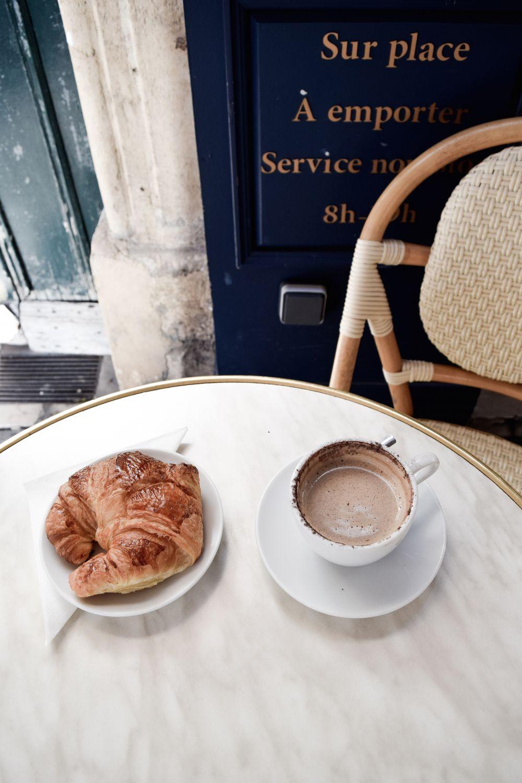 Café Saint Honoré in Aix-en-Provence