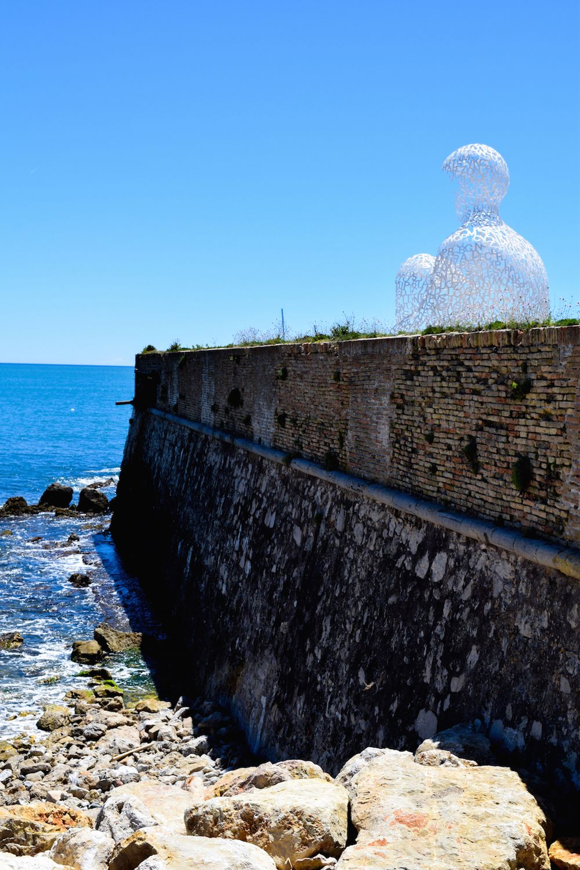 Antibes Coast