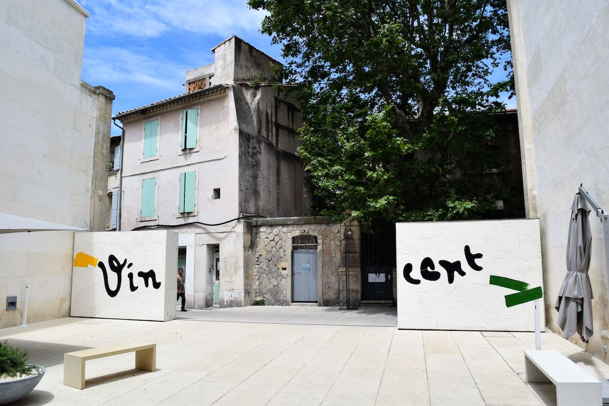 Things to do in Arles: Fondation Vincent Van Gogh