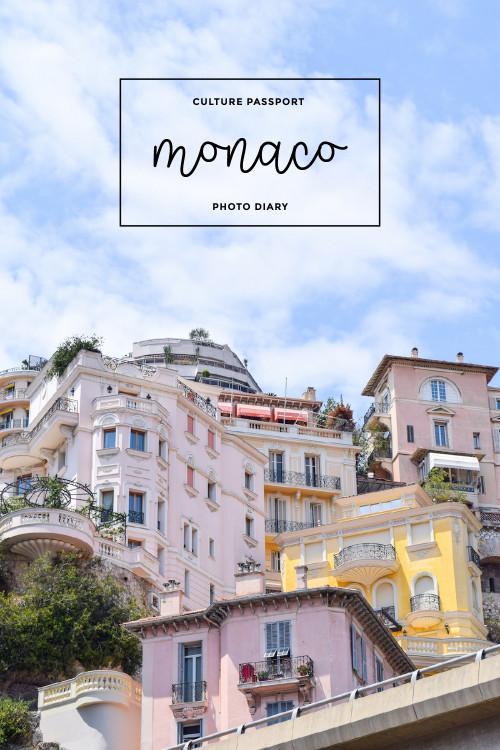 Quartier du Port, Monaco